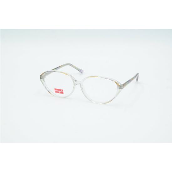 Simple Szemüvegkeret Női 026-B412<p> Méret: 54-16</p>