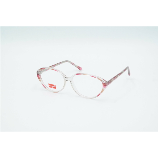 Simple Szemüvegkeret Női 026-PS3<p> Méret: 54-16</p>