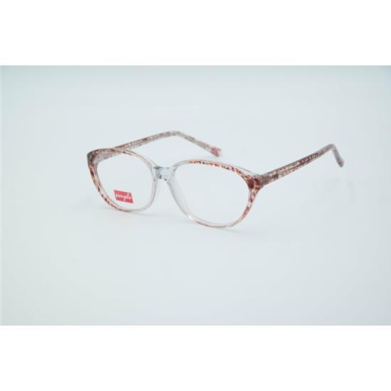 Simple  Szemüvegkeret  Női 044-35212<p> Méret: 52-15</p>