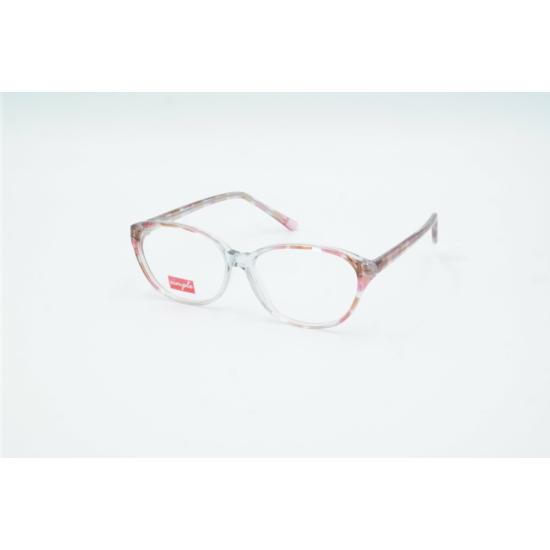 Simple  Szemüvegkeret  Női 044-PS3<p> Méret: 52-15</p>