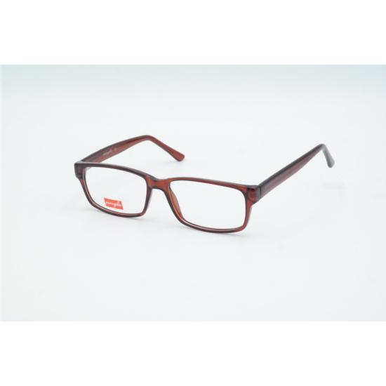 Simple Fashion 185 BROWN<p> Méret: 51-16</p>
