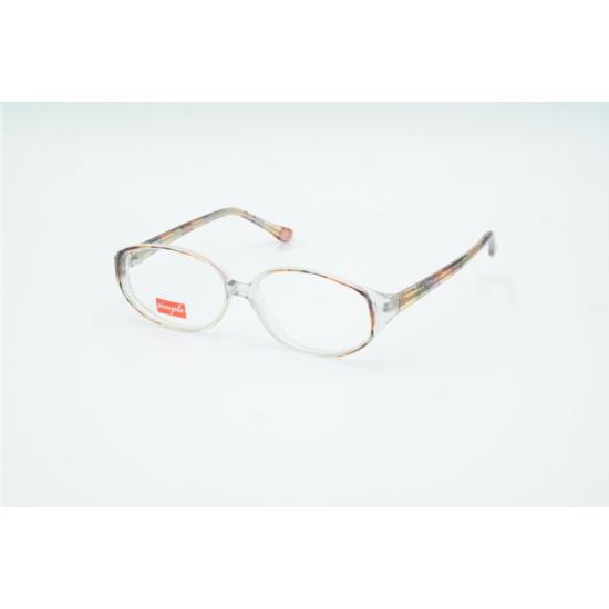 Simple Szemüvegkeret Női 7428-B412<p> Méret: 53-15</p>