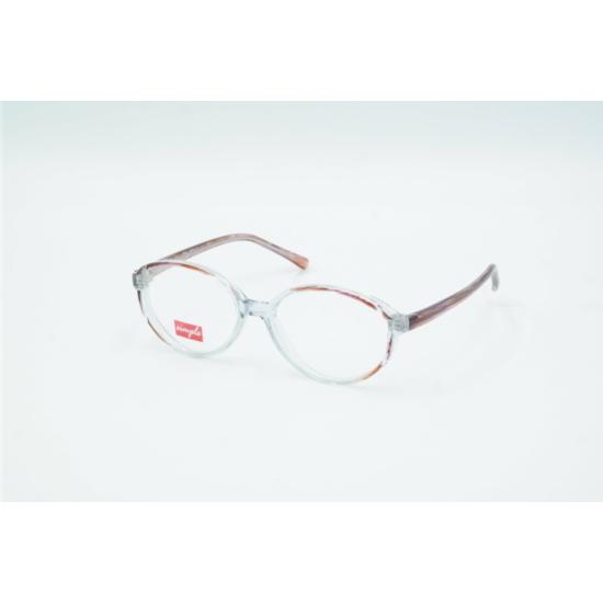Simple Szemüvegkeret Női 9035-358<p> Méret: 52-17</p>