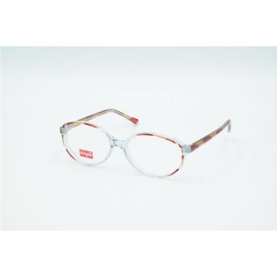 Simple Szemüvegkeret Női 9035-B215<p> Méret: 52-17</p>