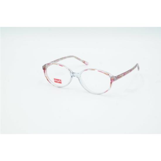Simple Szemüvegkeret Női 9035-PS3<p> Méret: 52-17</p>