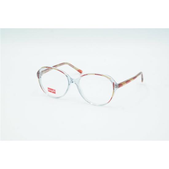 Simple Szemüvegkeret Női 9633-B215<p> Méret: 54-17</p>
