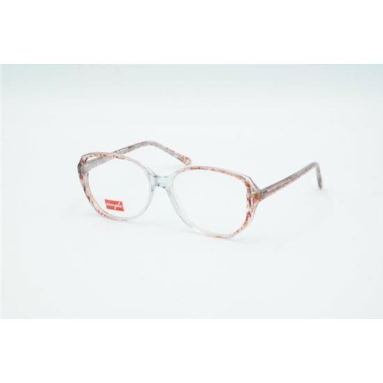 Simple  Szemüvegkeret Női 9635-35212<p> Méret: 51-17</p>