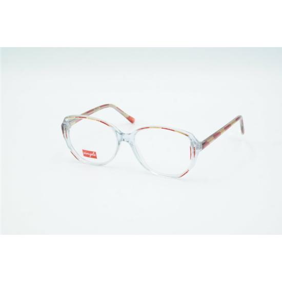 Simple  Szemüvegkeret Női 9635-B215<p> Méret: 51-17</p>