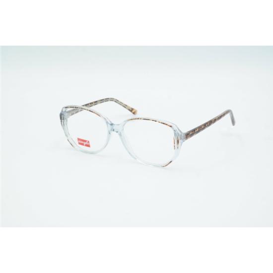 Simple  Szemüvegkeret Női 9635-CL79<p> Méret: 51-17</p>