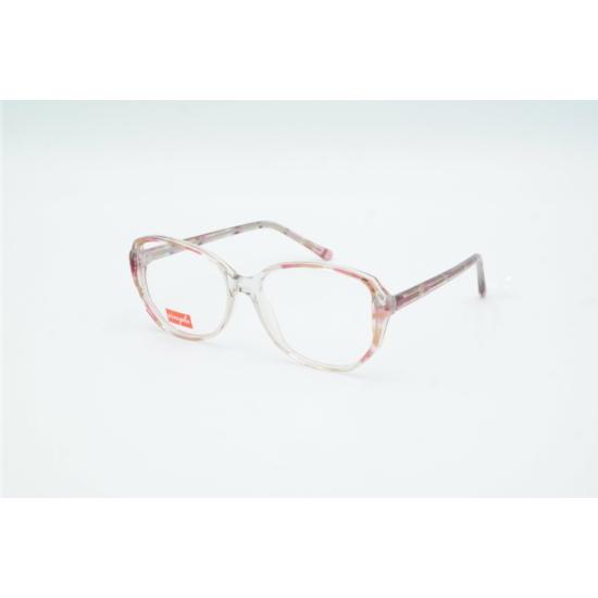 Simple  Szemüvegkeret Női 9635-PS3<p> Méret: 51-17</p>