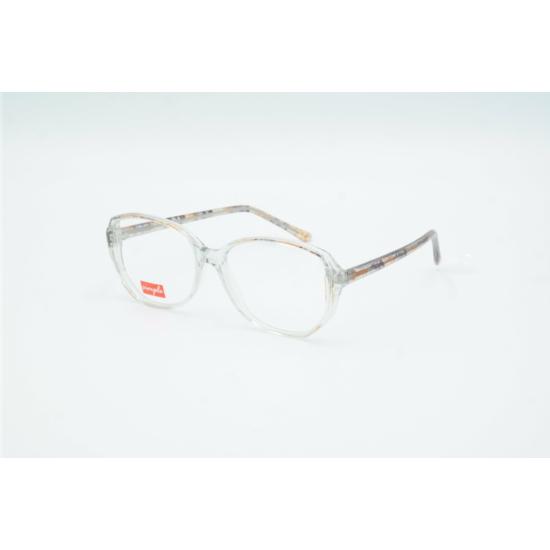 Simple  Szemüvegkeret Női 9635-V011<p> Méret: 51-17</p>