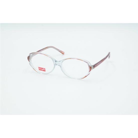 Simple Szemüvegkeret Női A223-358<p> Méret: 53-16</p>