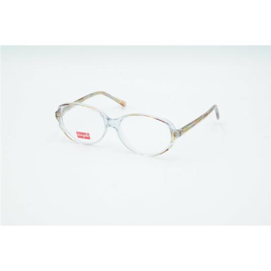 Simple Szemüvegkeret Női A223-B412<p> Méret: 53-16</p>