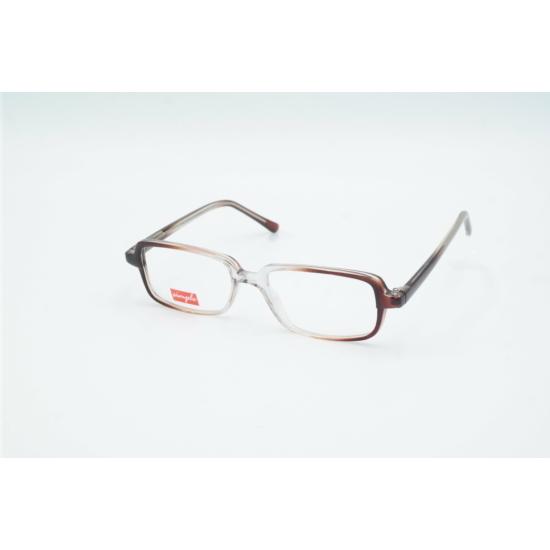 Simple Szemüvegkeret Férfi A280-CR7<p> Méret: 52-18</p>