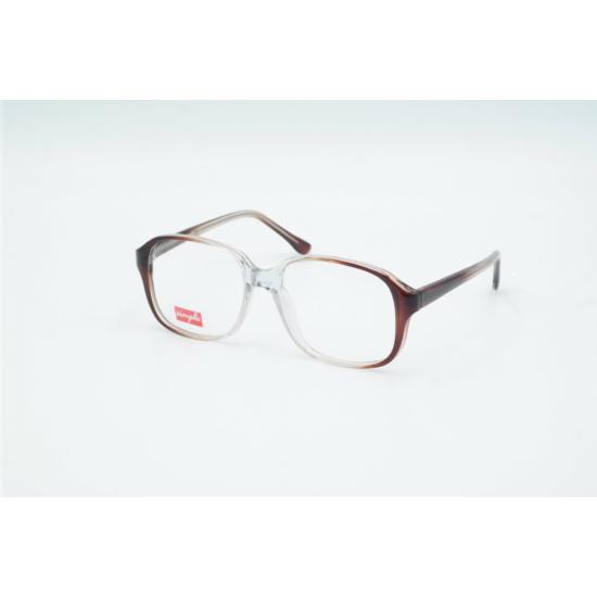 Simple  Szemüvegkeret  Férfi  K042-CR7<p> Méret: 54-16</p>