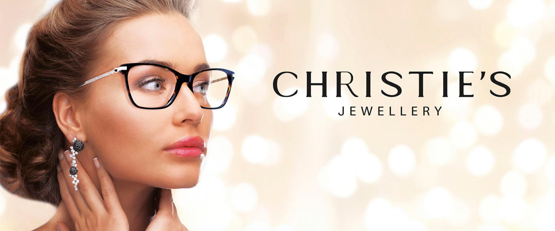 Christies szemüvegkeretek